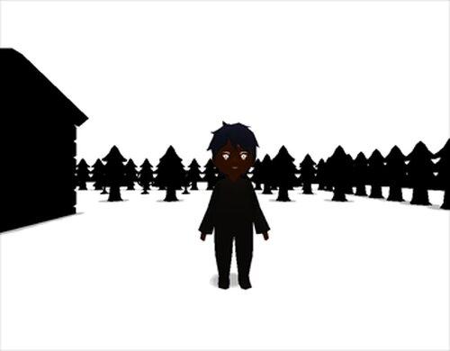 影絵の村 Game Screen Shots