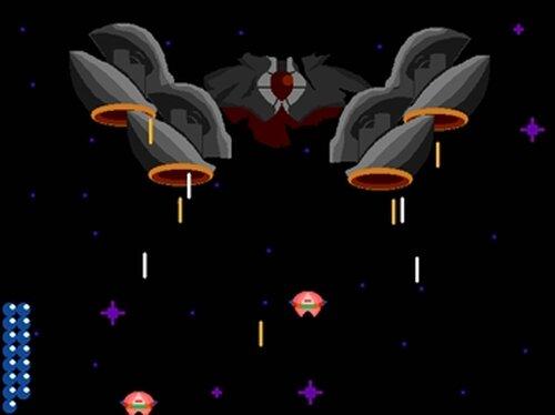 ゲキメツ!インベージョン要塞! Game Screen Shot3
