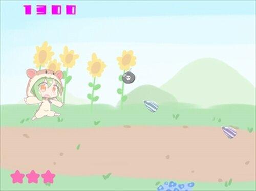 はむちゃんせんせいのゲーム Game Screen Shot3