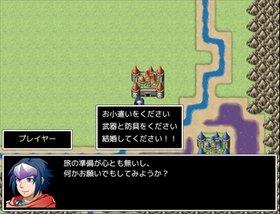 DWALDER QUEST Game Screen Shot3
