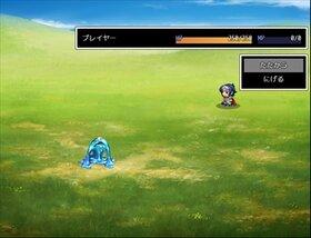 DWALDER QUEST Game Screen Shot5
