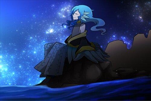 うさぎとさめ Game Screen Shot3