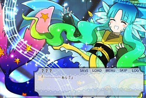 うさぎとさめ Game Screen Shot5