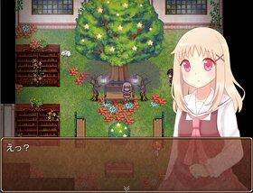 Aria's Story Game Screen Shot2