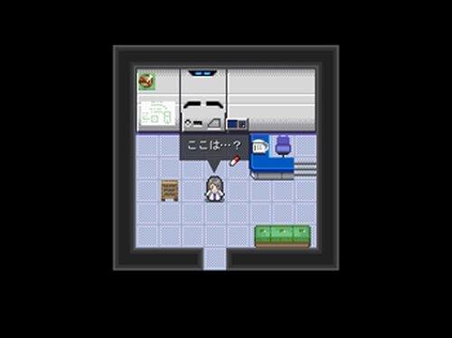 ホムンクルス Game Screen Shots