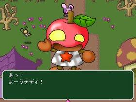 カタシロ(体験版) Game Screen Shot4
