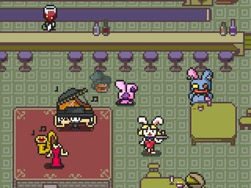 カタシロ(体験版) Game Screen Shot5