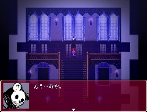 花葬 Game Screen Shot2