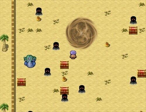 マーチャントロード Game Screen Shots