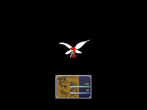さいきょうをめざすものたち Game Screen Shot4