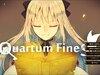 Quartum Fines screenshot of game