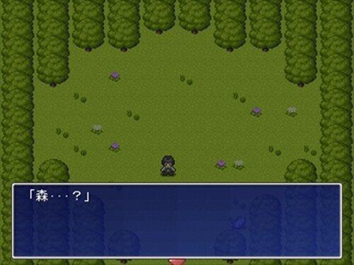 トゥルクの森 Game Screen Shot2