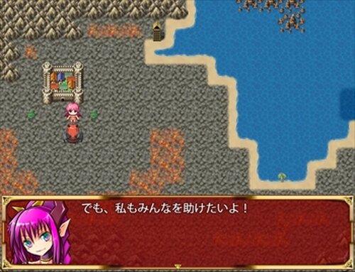 魔械×神姫ヴァルデウス Game Screen Shot3