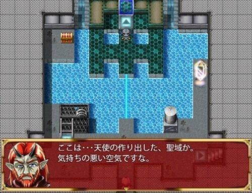 魔械×神姫ヴァルデウス Game Screen Shot4