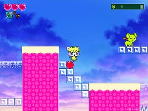 絵弥里のドキドキベーカリー Game Screen Shots