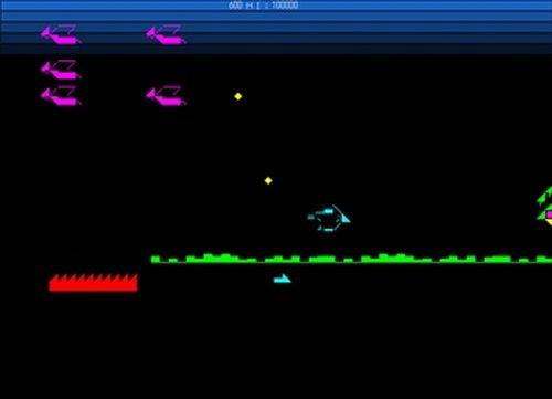 BREATH FIRE Game Screen Shot3