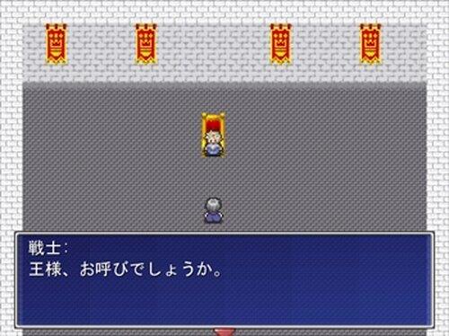 cross X story Game Screen Shots