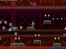 Code:D MadGear Game Screen Shot3