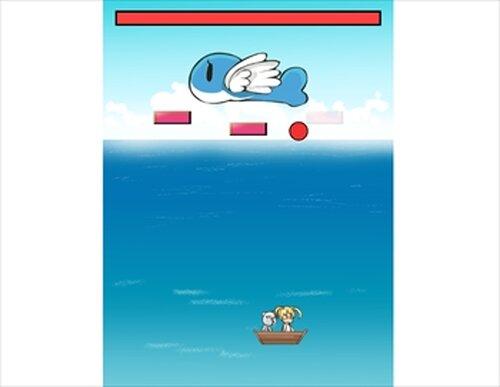 ブロックしゅ~と! Game Screen Shots