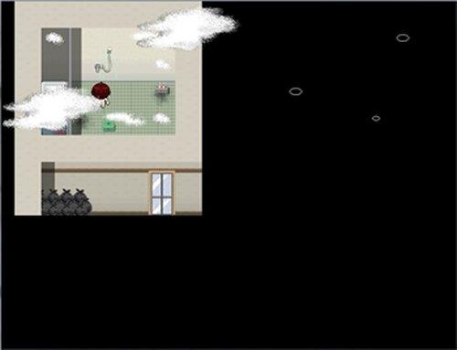 雨のひと夜の Game Screen Shot4