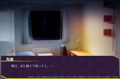 無個性GIRL(ブラウザ版) Game Screen Shot2