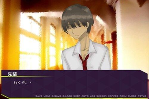 無個性GIRL(ブラウザ版) Game Screen Shot3