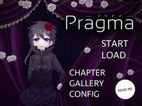 Pragma -プラグマ-
