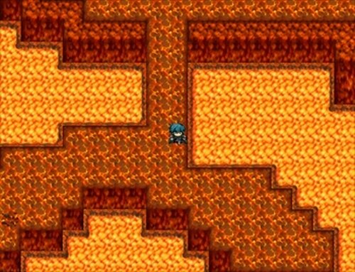 ブレイブロード Game Screen Shot2