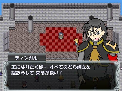 どら焼きクエスト 体験版 Game Screen Shot1