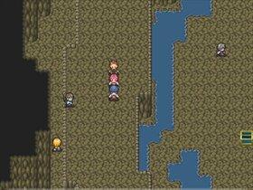 どら焼きクエスト 体験版 Game Screen Shot4