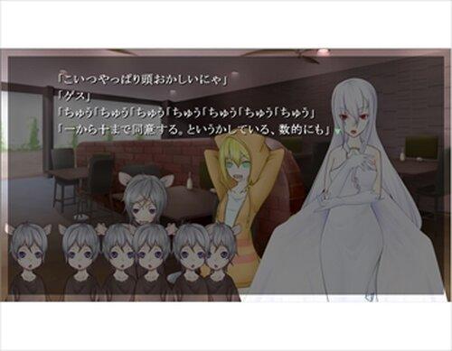 MEGA-NEKO-FC Game Screen Shots