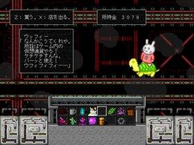 ネコバ十周年合作STG Game Screen Shot4