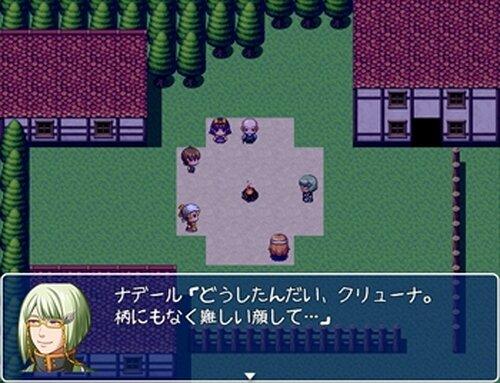聖女王手記MV Ver2 Game Screen Shot2
