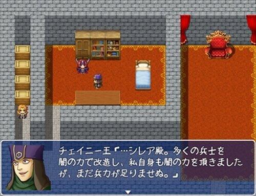♪聖女王手記MV Ver2 Game Screen Shot4