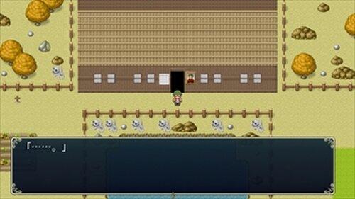 お前に何がわかる Game Screen Shot3