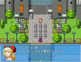 勇者リターン2 Game Screen Shot2