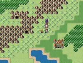 勇者リターン2 Game Screen Shot4