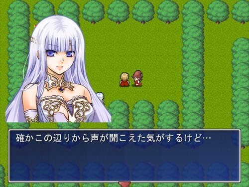 ONES Fighting Ever Game Screen Shot1