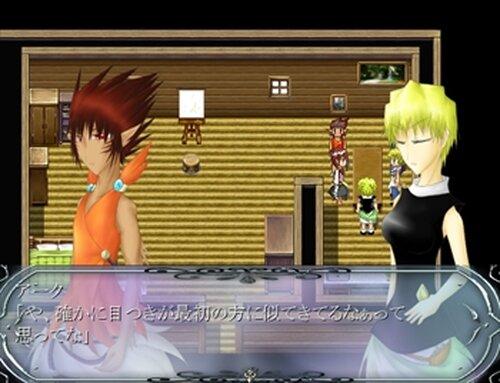 忘れ物 Game Screen Shots