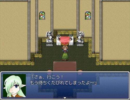 昔々あるところに私がいた・・・ Game Screen Shots