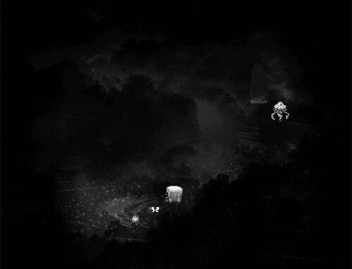 バケモノの沼 Game Screen Shot1