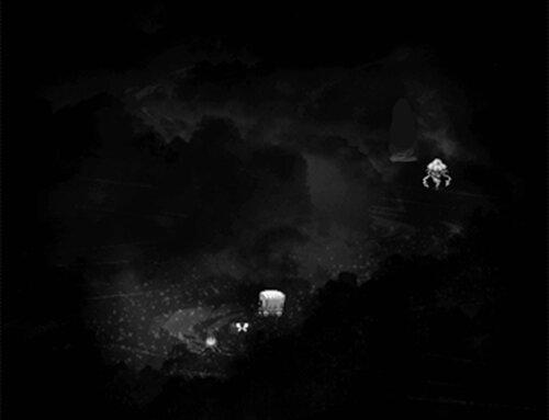 バケモノの沼 Game Screen Shots