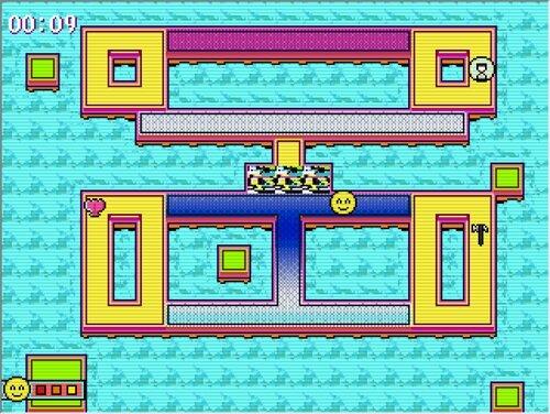 GAME^2 Game Screen Shot
