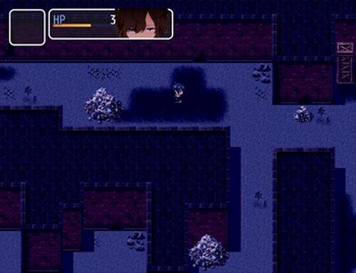誰がゾンビを殺したか・第一章 Game Screen Shot3