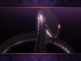 「怪奇幻想夢物語 怪獣綺譚 桜蛇伝」序 Game Screen Shot3