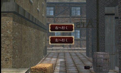Xeno Origin Game Screen Shot4