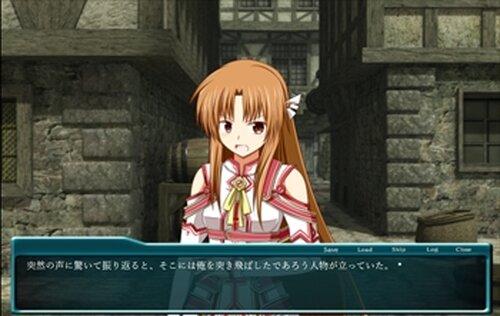Xeno Origin Game Screen Shots