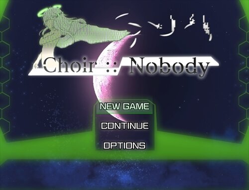 Choir::Nobody Game Screen Shot1