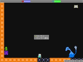 実況者向けの鬼畜(?)アクション Game Screen Shot3