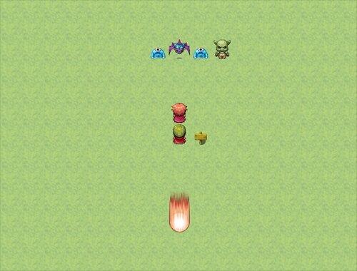 木星ペンギンのATBプラグインを導入したかっただけのクソゲー Game Screen Shot1